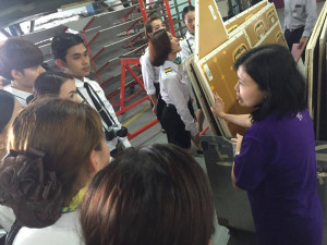 study-visit-thai-airlines-technical-department-2